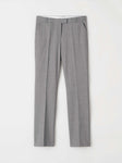 hollen pants light grey melange s67220001 Tiger of Sweden