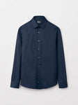 filbrodie shirt royal blue t39243099z Tiger of Sweden