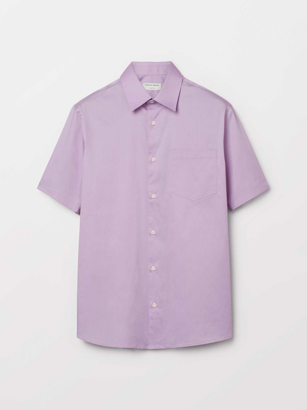 fonzo shirt purple air t39243106 Tiger of Sweden