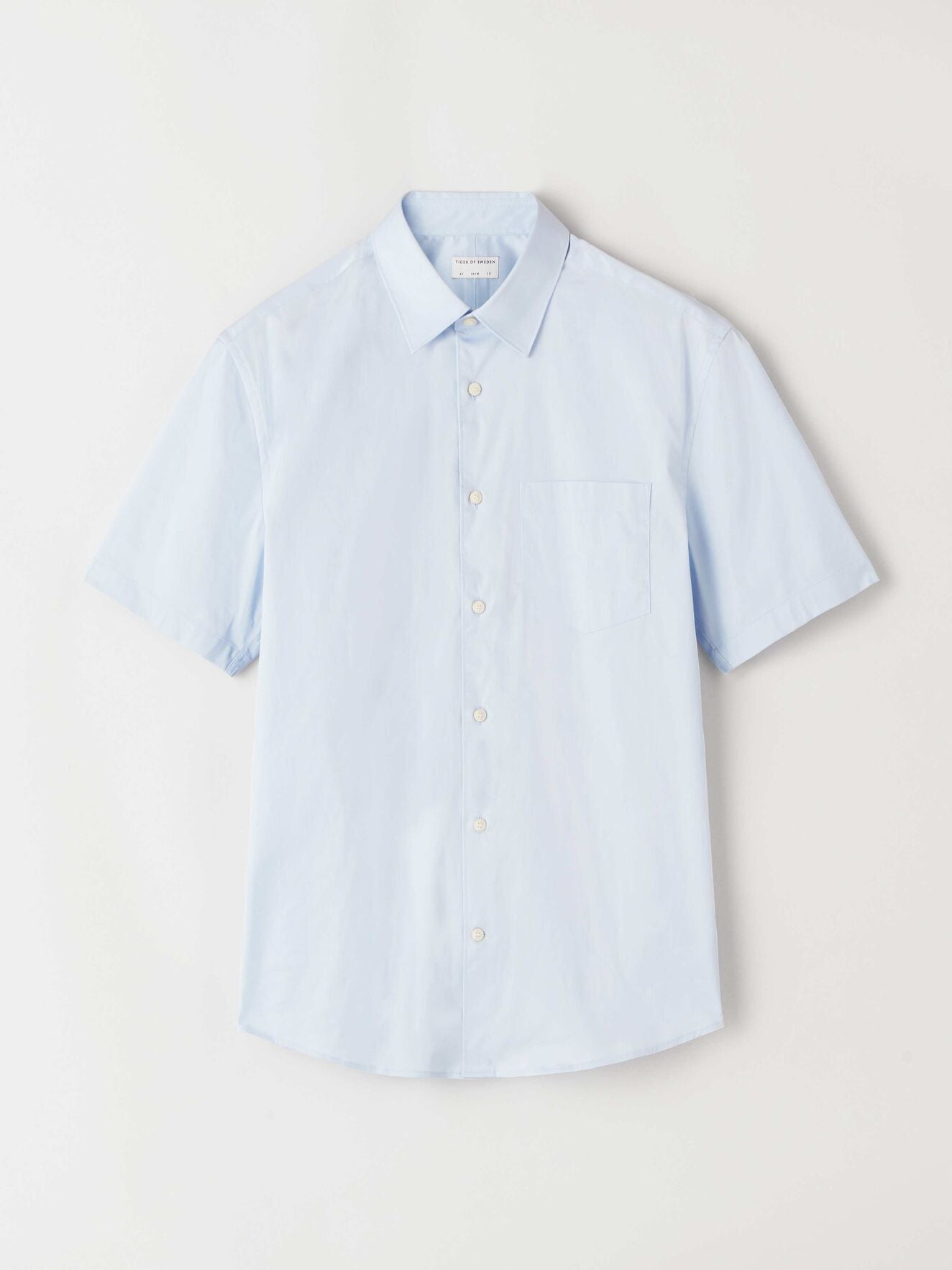 nitor shirt cloud blue t39243121 Tiger of Sweden