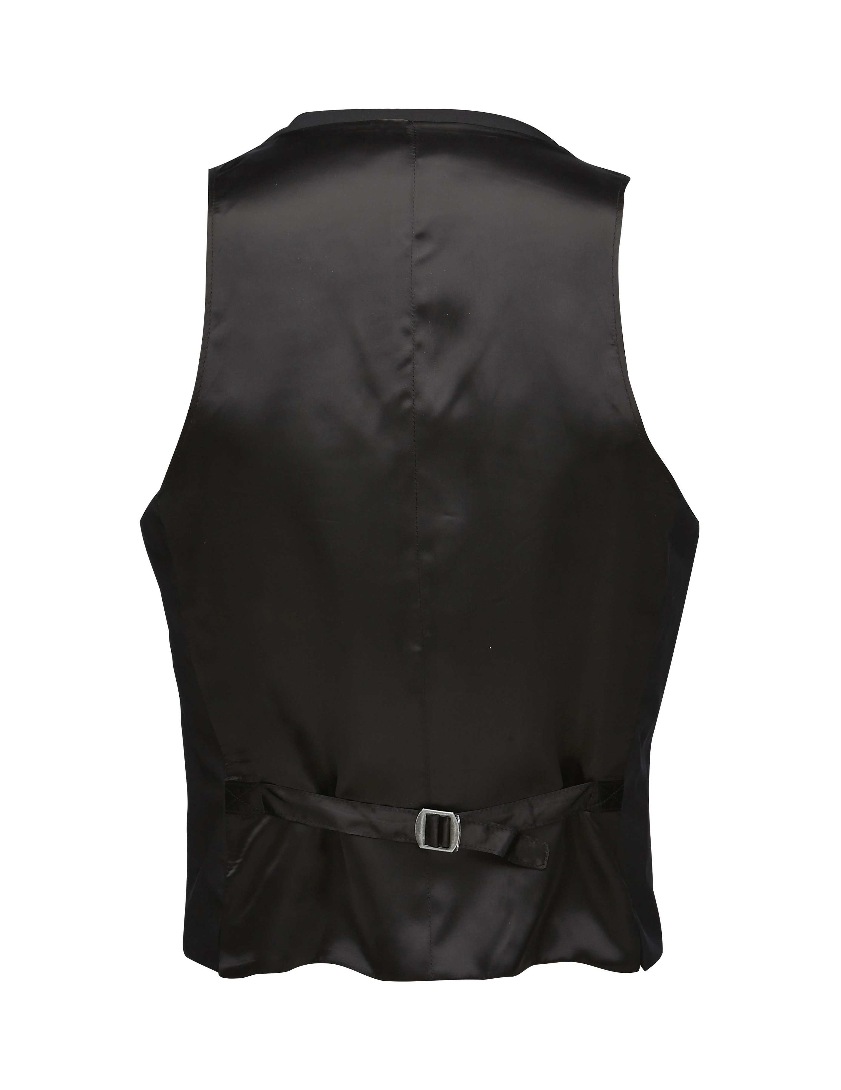 jeds waistcoat black t56431027z Tiger of Sweden