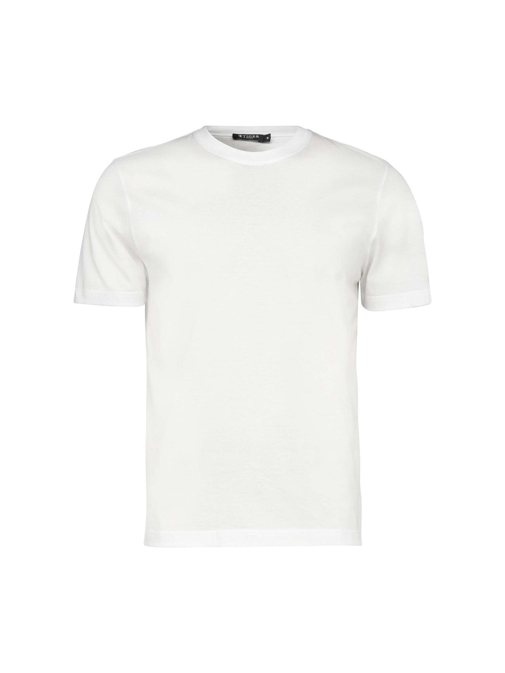 lyoell t shirt pure white t62560005 Tiger of Sweden