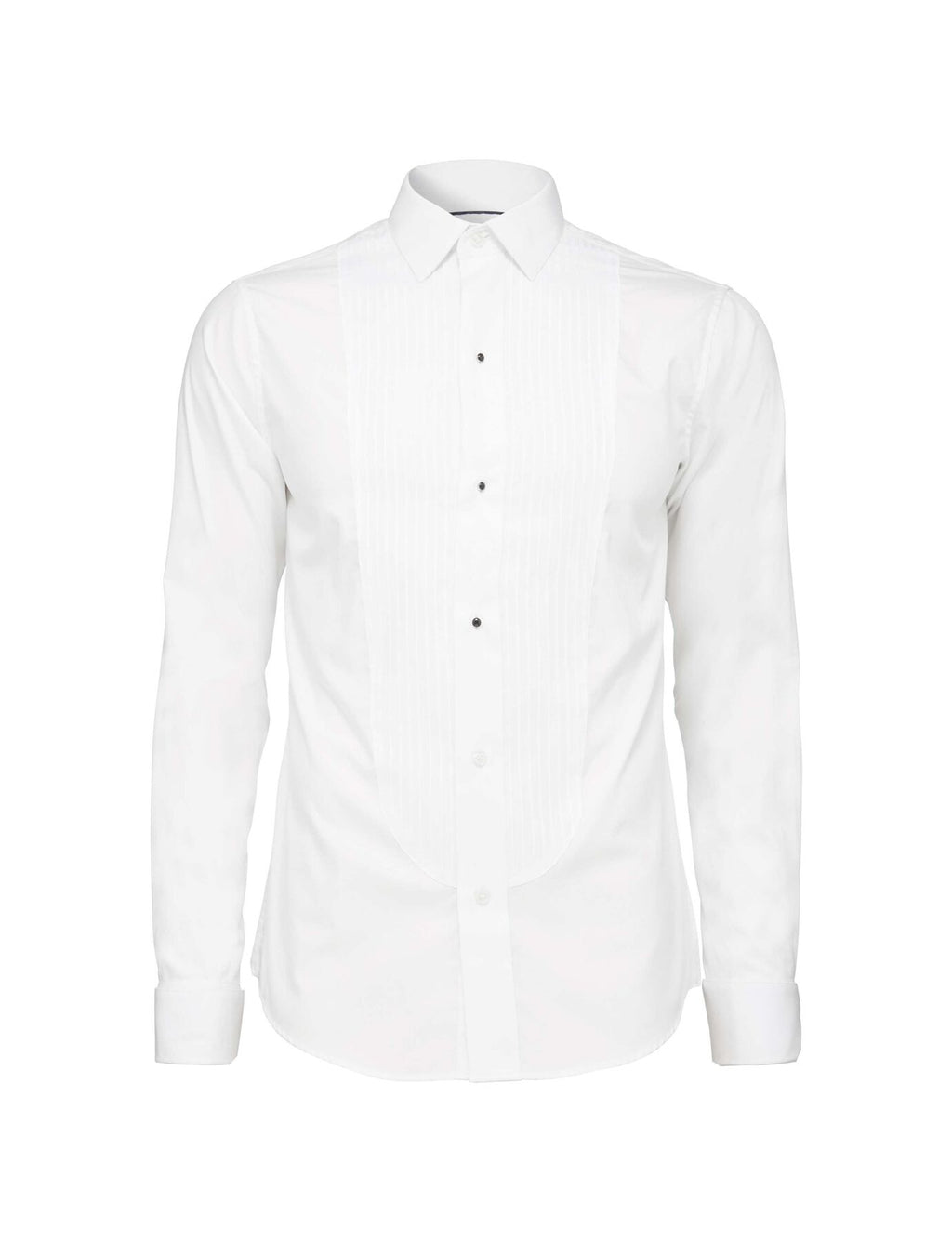 anstice shirt pure white t62637018 Tiger of Sweden