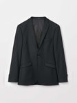 jarrie blazer black t62663038z Tiger of Sweden
