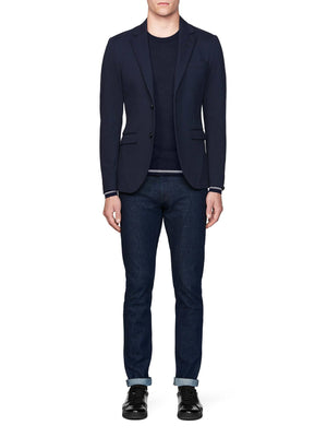 lamonte 4bz blazer light ink t64253001 Tiger of Sweden