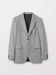 1903 blazer dark grey mel t66484003 Tiger of Sweden