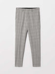 todd pants dark grey mel t66484004 Tiger of Sweden