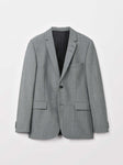 2018 blazer light grey melange t66519001 Tiger of Sweden