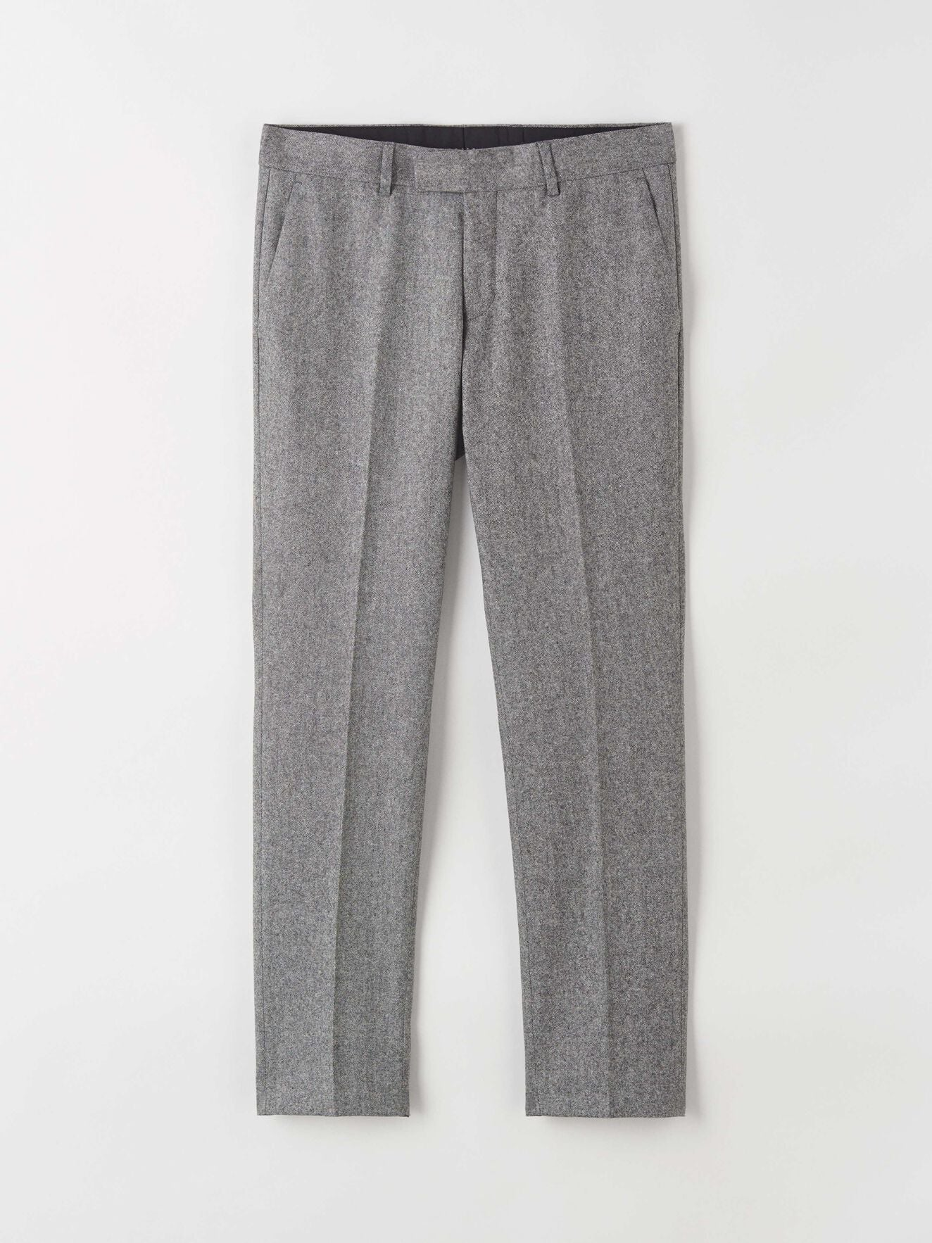 tordon pants light grey melange t67503001 Tiger of Sweden