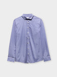 filliam shirt blue t67806002 Tiger of Sweden