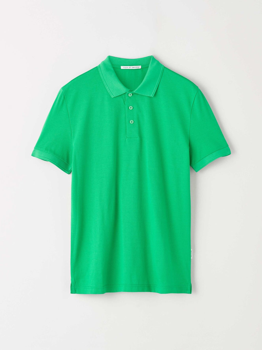 darios shirt green t68618001 Tiger of Sweden