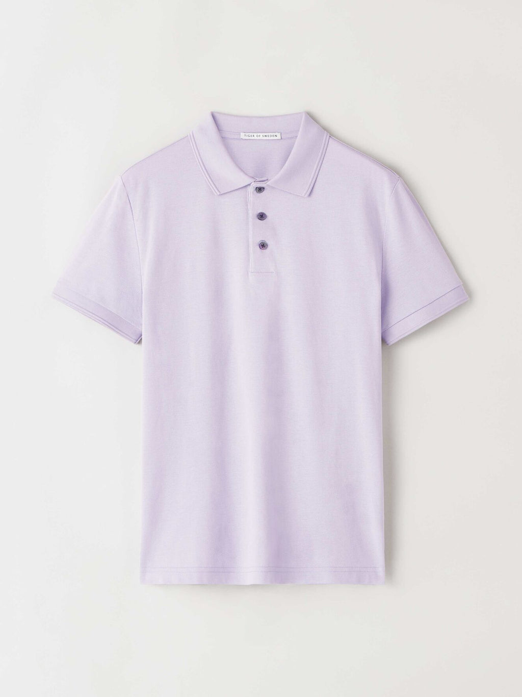 darios polo purple air t68618002 Tiger of Sweden