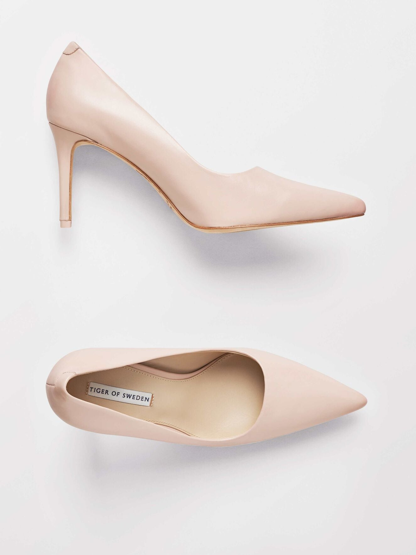 xero shoes nude pink u55925051 Tiger of Sweden