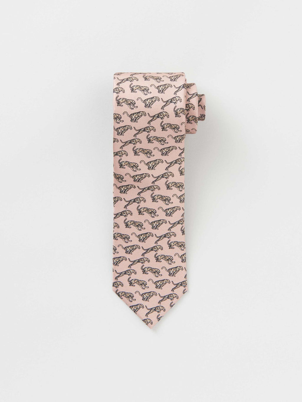 teren tie pale mauve u58285053 Tiger of Sweden