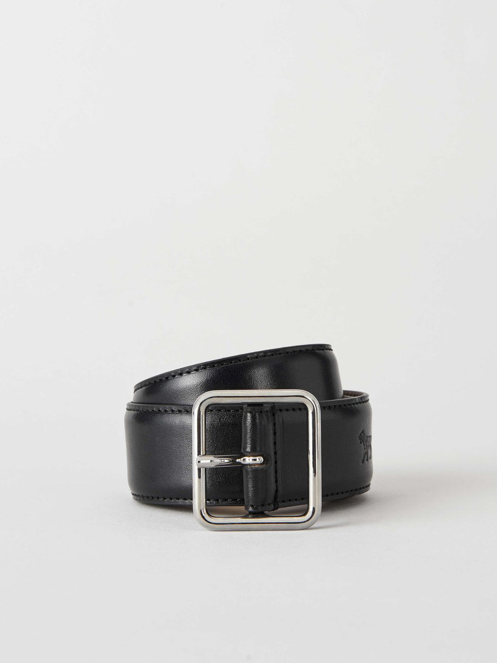 brevard belt black u63396026 Tiger of Sweden