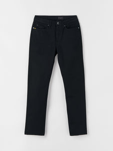 meg jeans black w48397040 Tiger of Sweden