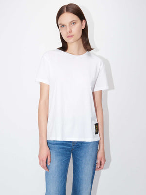dawn t shirt white w51831079 Tiger of Sweden