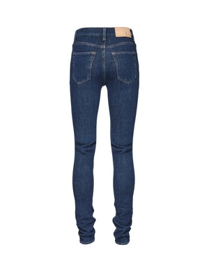 kelly jeans dust blue w61786003z Tiger of Sweden