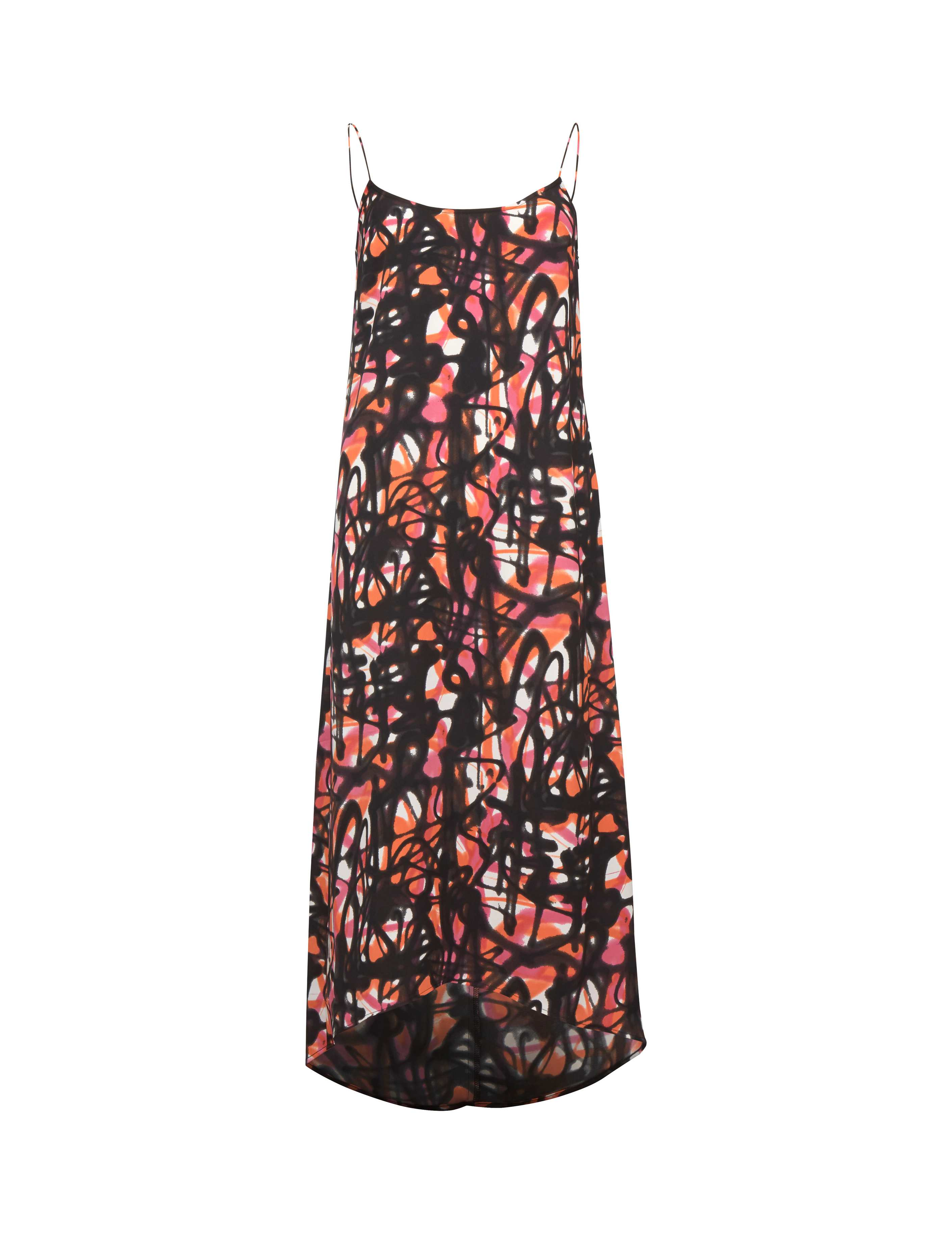 marvalessp dress pattem w64446006 Tiger of Sweden