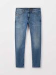 evolve jeans medium blue w64817005z Tiger of Sweden