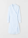 alora dress chambray blue w66992001 Tiger of Sweden