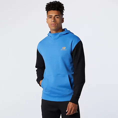 NB Athletics Village Fleece Pullover (Men's Sample)