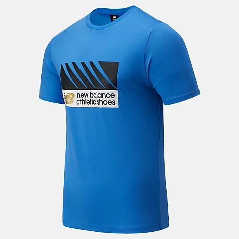 NB Athletics Village Tee (Men's Sample)