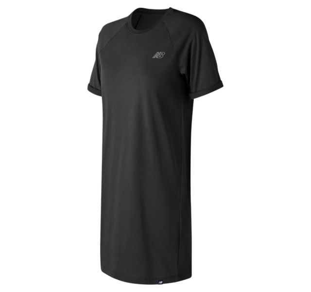Essentials T-Shirt Dress (Women's Sample)