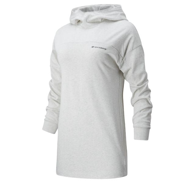 Sport Style Long Sleeve Hoodie (Women's Sample)