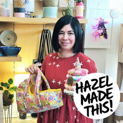 Hazel - This Teacher Sews