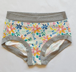 Women's mid-rise brief - Picnic