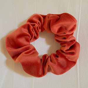 Scrunchies - Plush Velour