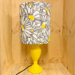 Custom Lamp Shade only - Sunflowers