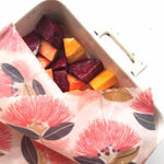 Beeswax Food Wraps - 2 Pack