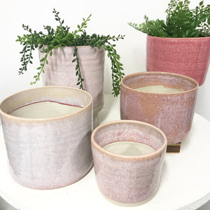 Ceramic Handthrown Planters