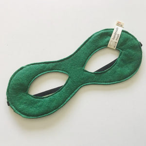 Superhero Capes, Masks & Cuffs