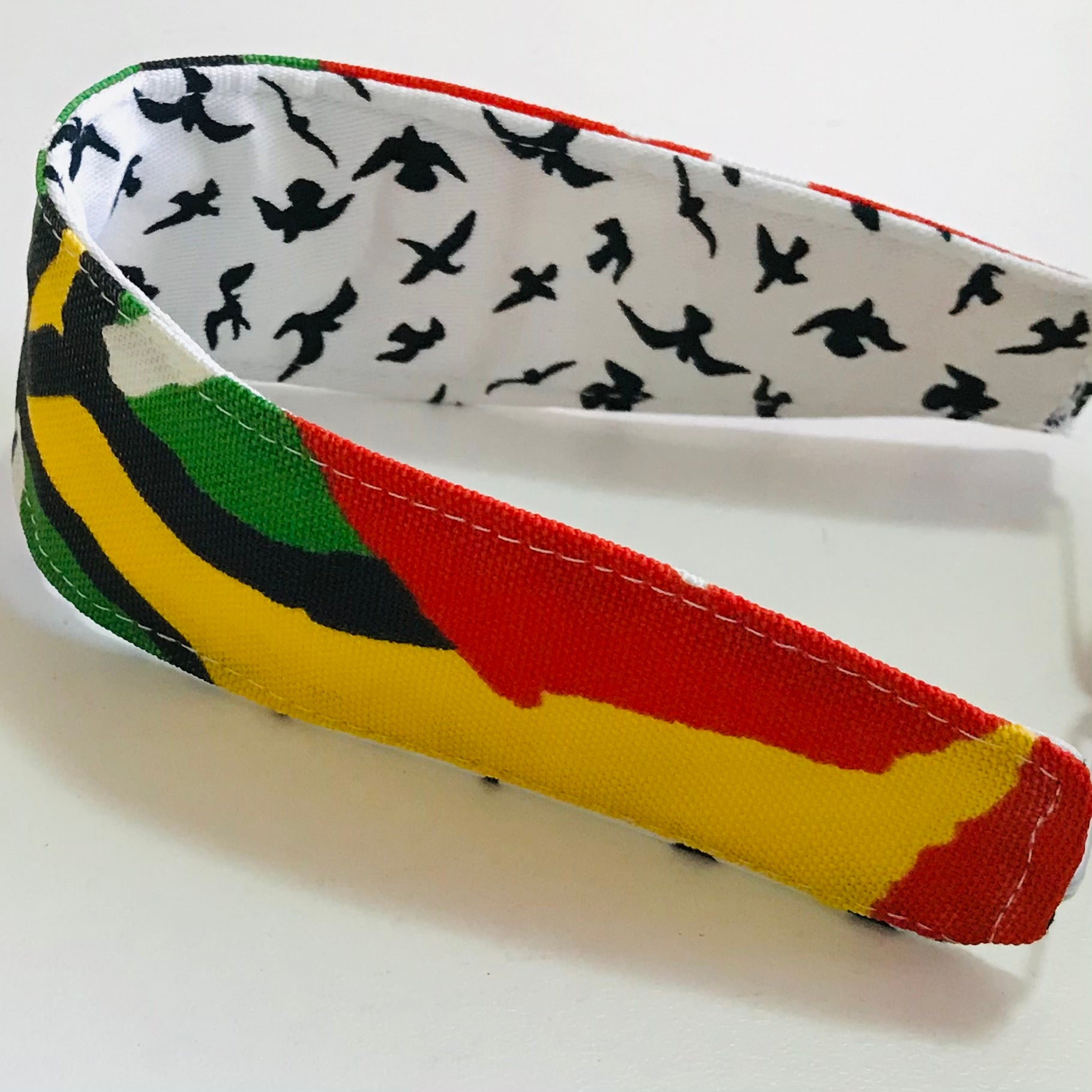Cotton Reversible Headband