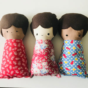 Baby Cloth Dolls