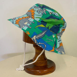 Summer Sun Hats (KIDS & TODDLERS)