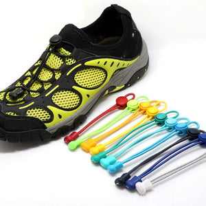 Athletic Sneaks Shoe Laces - athleisurebest.com