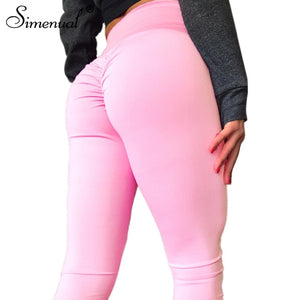 Push up high waist leggings For women - athleisurebest.com