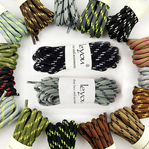 Colors Sneaker Shoe Laces - athleisurebest.com