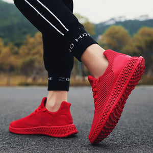 Lightweight Sneakers Running Shoes for Men - athleisurebest.com