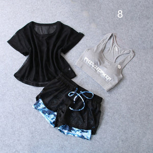 Yoga Suit For Female - athleisurebest.com