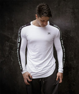 Bodybuilding Training T-shirt for Men - athleisurebest.com