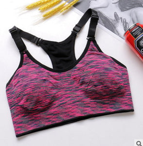 Yoga Sports Bra for women - athleisurebest.com
