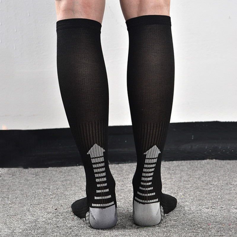 Compression Socks for Travel - athleisurebest.com