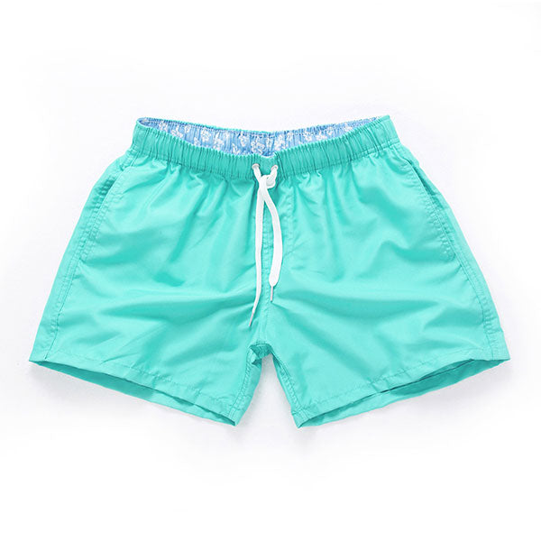 Quick Dry Board Shorts for Men - athleisurebest.com