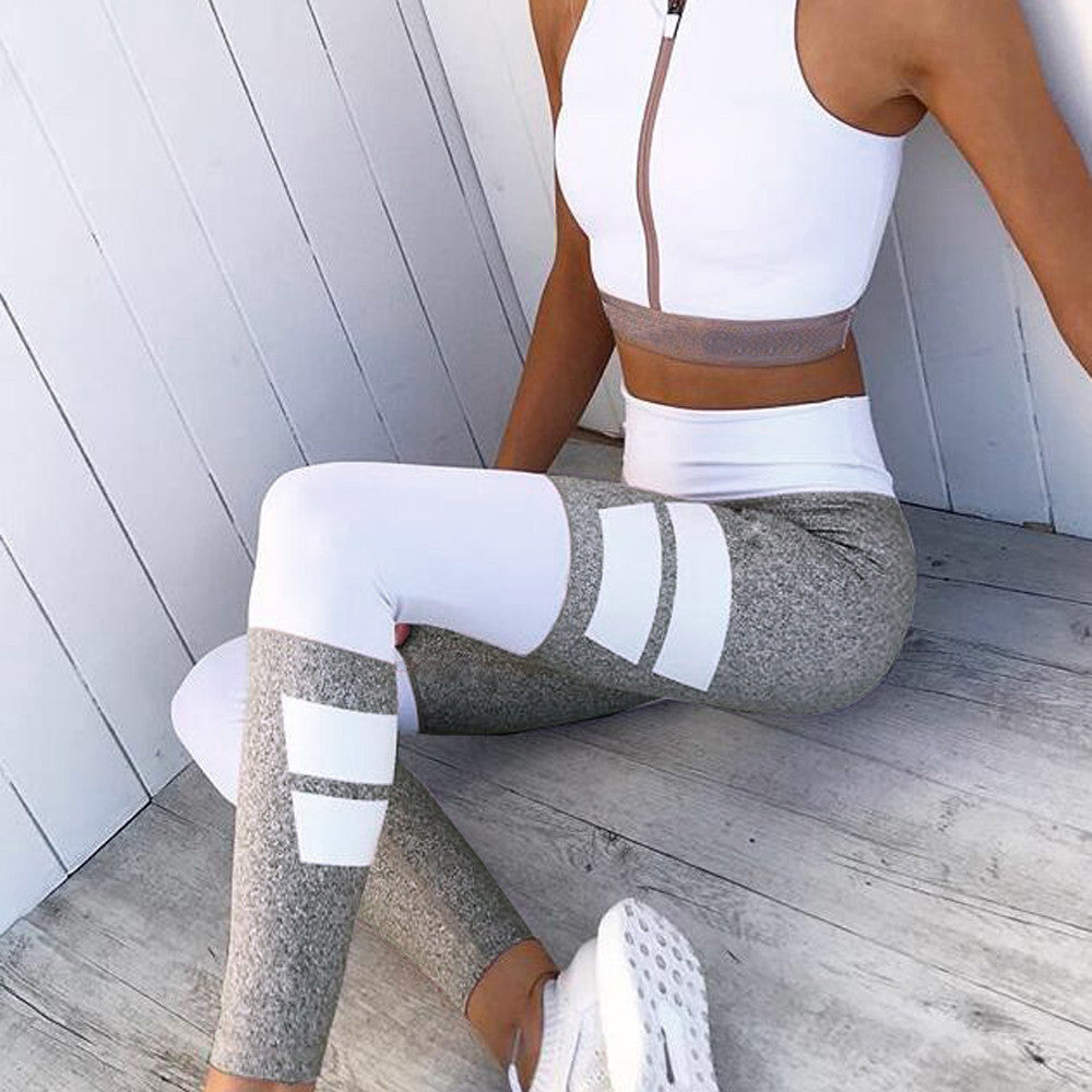 High Waist Sports Leggings for Women - athleisurebest.com