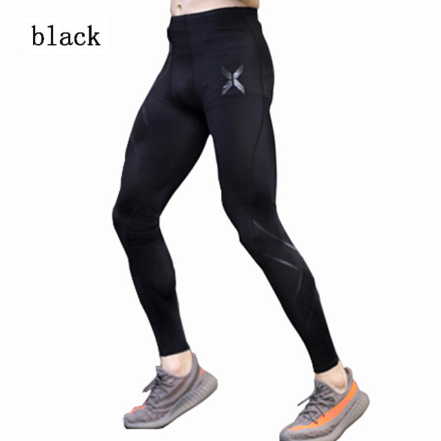 Jog Elastic Pants for men - athleisurebest.com